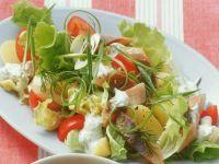 Herring Salad recipe