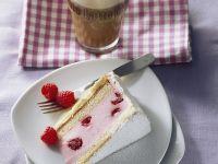 Raspberry puree Recipes