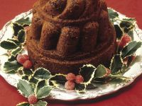 Holiday Steamed Pudding recipe