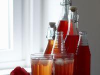 Home Made Rose Syrup recipe