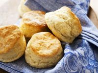 Homemade Buttermilk Biscuit Treats recipe