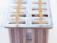 Choc-ice Frozen Treats recipe