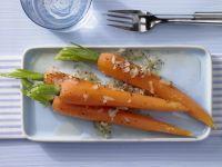 Honey-Glazed Carrots recipe