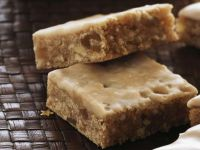 Honey Nut Cakes recipe