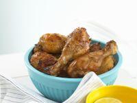 Honey Orange Chicken recipe