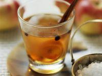 Hot Apple Drink recipe