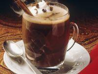 Spiced Hot Chocolate recipe