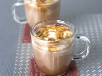 Hot Chocolate Deluxe recipe