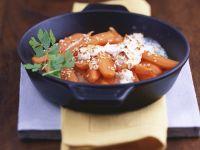 Hummus and Carrot Casserole recipe