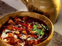 Hungarian Fish Stew recipe