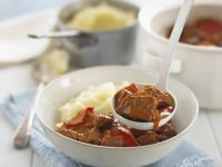 Hungarian Stew recipe