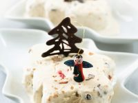 Ice Cream Christmas Trees recipe