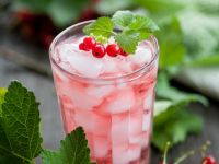 Iced Berry Juice recipe