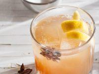 Iced Citrus Chai Tea recipe