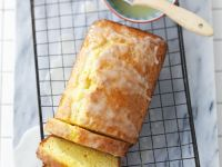 Iced Citrus Loaf recipe