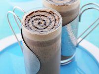 Irish Liqueur Milkshakes recipe