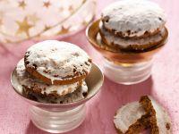 Iced Gingerbread Cookies recipe