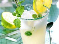 Iced Green Tea recipe
