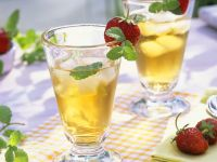 Iced Tea with Mint recipe