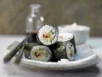 Algae Recipes