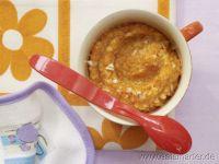 Spelt semolina Recipes