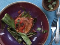 Plum tomato Recipes