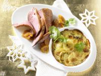 Duck breast Recipes
