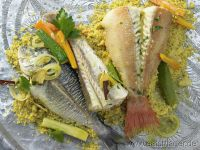 Fish stock Recipes