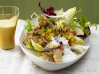Frisee lettuce Recipes