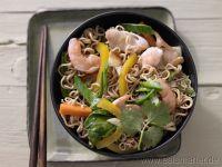 Shrimp tail Recipes
