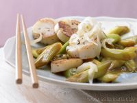 Scallops Recipes