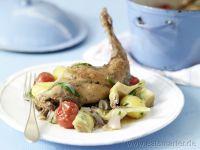 Rabbit leg Recipes