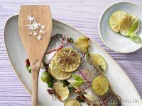Lake trout Recipes