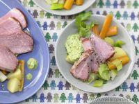 Pig Recipes