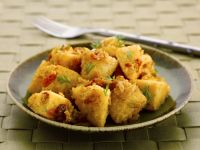 Indian Appetisers recipe