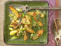 Indian Curried Potatoes recipe