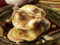 Indian Flatbreads recipe