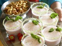 Indian Fruit Lassi recipe
