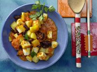 Indian Stew recipe
