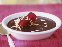 Indian-Style Beet Soup recipe