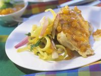 Indian-Style Marinated Chicken recipe