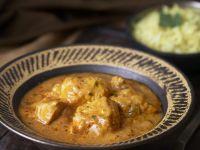 Indian Style Spicy Chicken (Chicken Tikka Masala) recipe