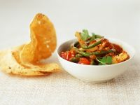 Indian-Style Vegetable Curry recipe