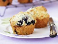 Individual Berry Cakes recipe