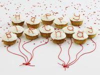 Individual Celebration Cakes recipe