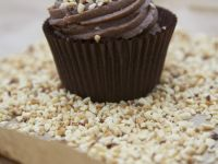 Individual Chopped Nut Cakes recipe