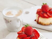 Individual Cream Cheese Dessert recipe