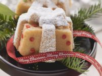 Individual Decorated Parcels recipe