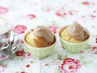 Individual Teacup Cakes recipe