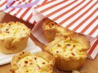 Individual Tomato Tarts recipe